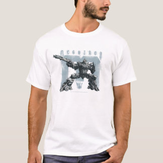 Megatron Big Blue M 2 T-Shirt