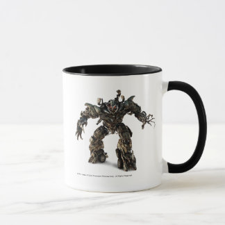 Megatron CGI 1 Mug