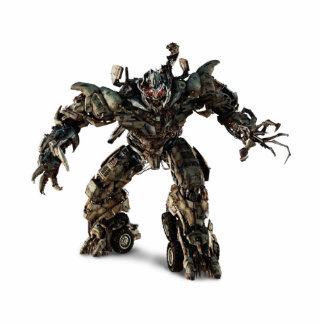 Megatron CGI 1 Statuette