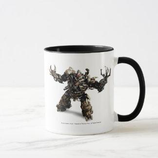 Megatron CGI 2 Mug
