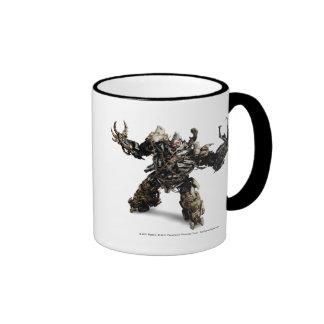 Megatron CGI 2 Coffee Mug