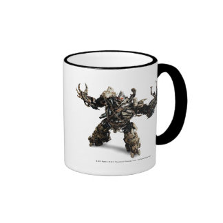 Megatron CGI 2 Ringer Mug