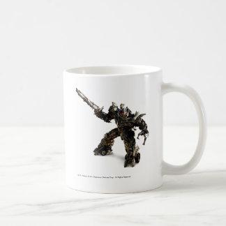 Megatron CGI 3 Coffee Mug
