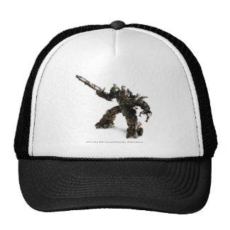 Megatron CGI 3 Mesh Hat