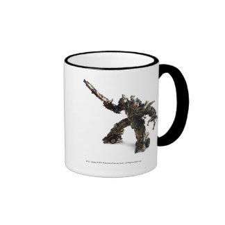 Megatron CGI 3 Ringer Mug