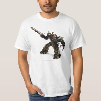 Megatron CGI 3 T-shirt