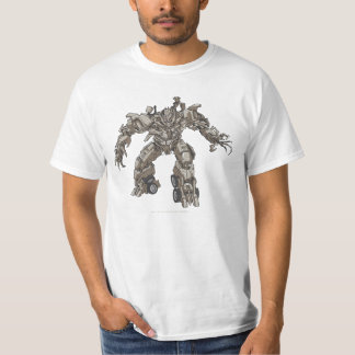 Megatron Line Art 1 T-Shirt