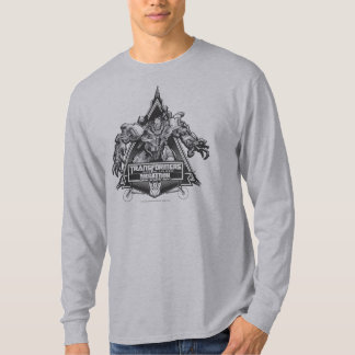 Megatron Metal Badge 1 T-Shirt