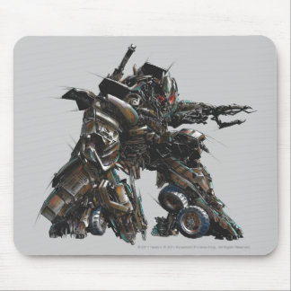 Megatron Sketch 1 Mouse Pad