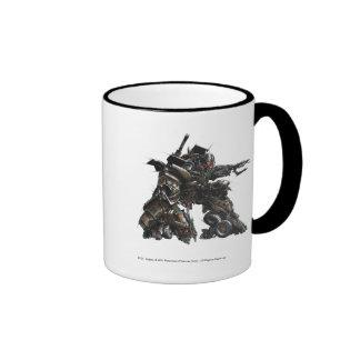 Megatron Sketch 1 Mugs