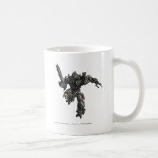 Megatron Sketch 2 Coffee Mug