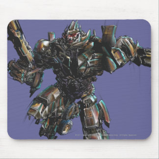 Megatron Sketch 2 Mouse Pad
