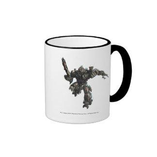 Megatron Sketch 2 Mugs