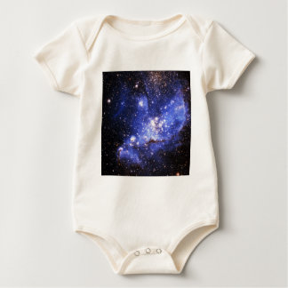 Megellanic Clouds Baby Bodysuit