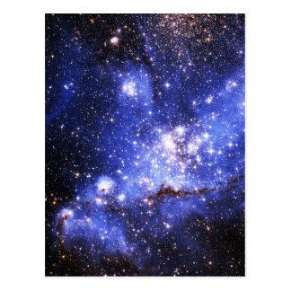 Megellanic Clouds Postcard