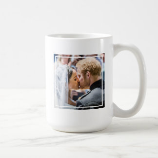 Meghan & Harry: Happily Ever After Coffee Mug