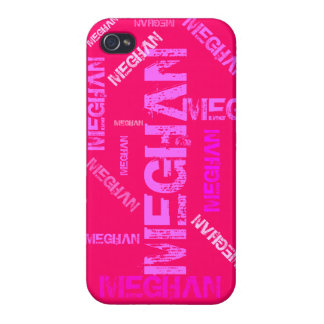 MEGHAN ITOUCH CASE iPhone 4 CASES