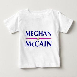 meghan_mccain_classic baby T-Shirt