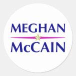 meghan_mccain_classic stickers