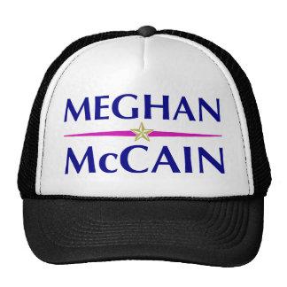 meghan_mccain_classic trucker hat