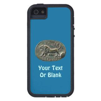 Megiddo Seal Case For iPhone SE/5/5s