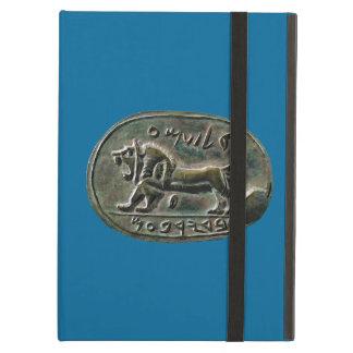 Megiddo Seal iPad Air Cover