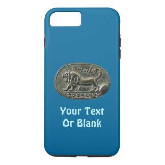 Megiddo Seal iPhone 7 Plus Case
