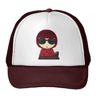 MEGUMI•O Hat