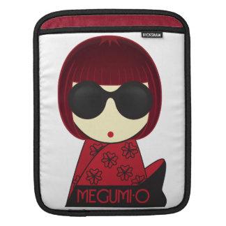 MEGUMI•O iPad Case Sleeve For iPads