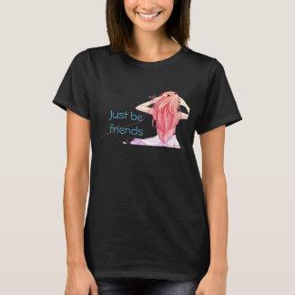Megurine Luka (vocaloid) T-Shirt