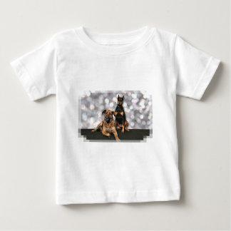 Megyan Doberman - Berkeley Mastiff X T Shirt