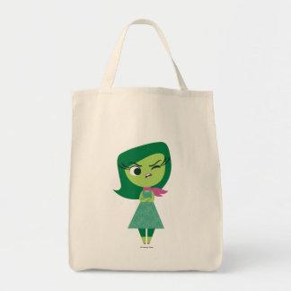 Meh. Grocery Tote Bag