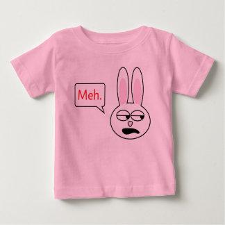 Meh (bunny) baby T-Shirt