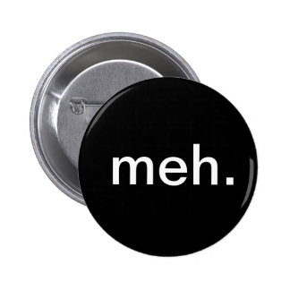 Meh button