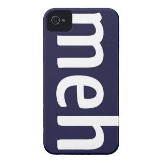 Meh Case-Mate iPhone 4 Cases