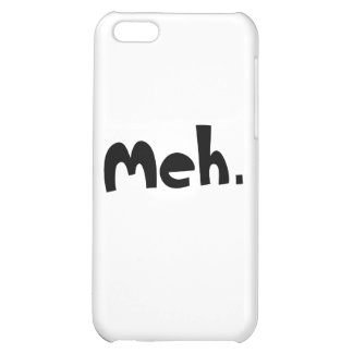 meh cover for iPhone 5C