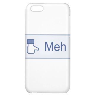 Meh - Facebook