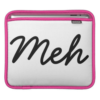 Meh Ipad Case Sleeves For iPads