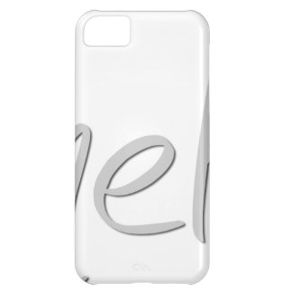meh-jel.png iPhone 5C cover