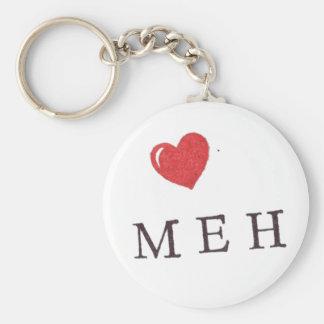 MEH - keychain