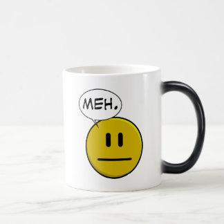 Meh Magic Mug