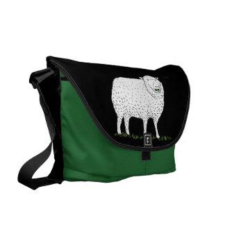 Meh Messenger Bags