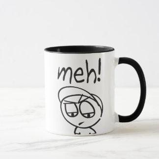 Meh! Mug