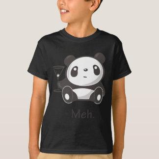 Meh Panda T-Shirt