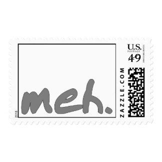 meh Postage