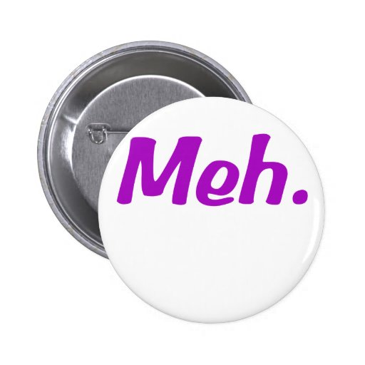 Meh products buttons