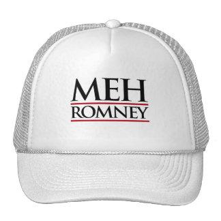 MEH ROMNEY -.png Hat
