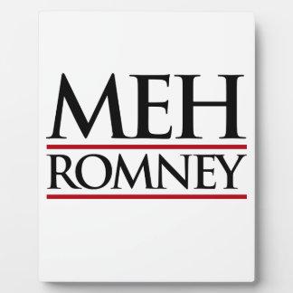 MEH ROMNEY -.png Plaques