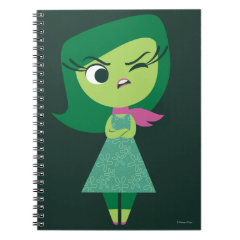 Meh. Spiral Notebook
