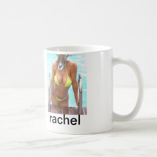 meheheheheh classic white coffee mug